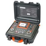 MIC-10k1 – Измеритель параметров электроизоляции