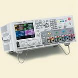 N6705A – Модульный анализатор источников питания