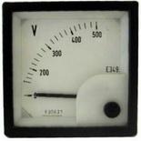 Е350 – Амперметры и вольтметры