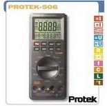 Protek-506 – Мультиметр