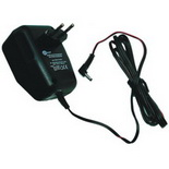 6WLS 15/240 – Зарядное устройство для аккумуляторов со штекером 3,5мм для аккумуляторов MIC-1000/2500, LKZ-700
