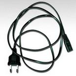 Кабель для зарядки аккумуляторов MRU-101 (220В)Предназначен для зарядки аккумуляторов приборов типа MRU-101, MMR-6XX.