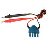 Специальный кабель с четырёхконтактным разъёмом 2,5кВ