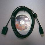 IC-300 – Программное обеспечение и кабель