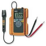 HT12 – Мультиметр со встроенными токовыми клещами до 6 мм