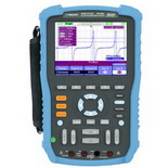 АКИП-4125/1A – Портативный осциллограф-мультиметр до 60 МГц