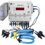 PQM-701Z – Анализатор параметров качества электрической энергии