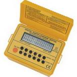 2820 EL – Измеритель параметров УЗО
