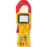 Fluke 345 – Анализатор качества электроэнергии-клещи