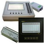 М660.1М – Измеритель-регистратор щитовой