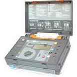 MRU-105 – Измеритель параметров заземляющих устройств