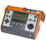 MRU-120 – Измеритель параметров заземляющих устройств