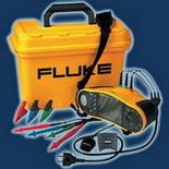Fluke 1653B – Тестер электрических установок