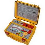 4167 MF – Многофункциональный электрический тестер