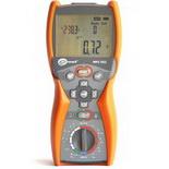 MPI-502 – Измеритель параметров электробезопасности электроустановок