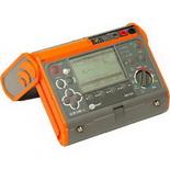MPI-520 – Измеритель параметров электробезопасности электроустановок