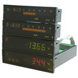 Ф0303.4 – Цифровой измеритель-регулятор постоянного тока
