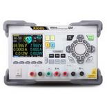 DP821A – Источник питания программируемый. 2 канала: 8 В/10 А и 60 В/1 А