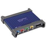 АКИП-73204D MSO – USB-осциллограф смешанных сигналов: 60 МГц / 2 канала