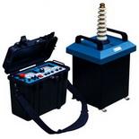 АИД-70 – Аппарат для испытания изоляции твердых диэлектриков