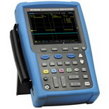 ADS-4072 – Осциллограф-мультиметр 70 МГц / 2 канала