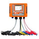 PQM-702 – Анализатор параметров качества электрической энергии
