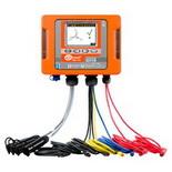 PQM-703 – Анализатор параметров качества электрической энергии класса А