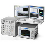 TLA7012 – Модульный логический анализатор