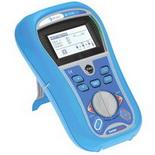 MI 3125ВT - Измеритель параметров безопасности электроустановок MI 3125ВT - Измеритель параметров безопасности электроустановок