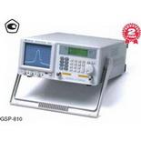 GSP-810 – Анализатор спектра 150 кГц – 1000 МГц