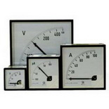 М311-1, М311-2, 311-3, М311-4 – Амперметры и вольтметры постоянного тока