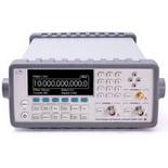 АКИП-5102/1 – Частотомер: 1 мГц … 400 МГц