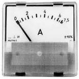 М4263.8 – Индикаторы постоянного тока