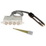 АСА-3009 – Пинцет-адаптер для SMD компонентов