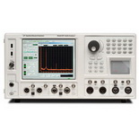 SR1 – Аудиоанализатор от 10 Гц до 200 кГц