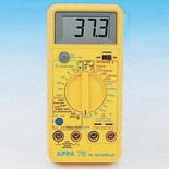 APPA 76 – Измеритель RC