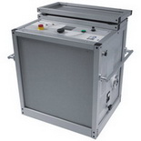 HVA90 – Высоковольтная СНЧ установка для испытаний кабелей с изоляцией из сшитого полиэтилена, 90 кВ