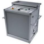 HVA120 – Высоковольтная СНЧ установка для испытаний кабелей с изоляцией из сшитого полиэтилена, 120 кВ