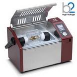 BA100 – Автоматический портативный анализатор диэлектрических свойств трансформаторного масла на пробой до 100кВ