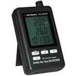 АТЕ-9382BT – Измеритель-регистратор температуры, влажности, давления АТЕ-9382 с Bluetooth интерфейсом