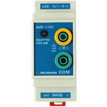 АМЕ-1102 – Адаптер 200мВ