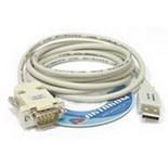 АСЕ-1001 – Преобразователь USB-RS-232
