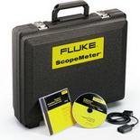 Fluke SCC-120E – Программное обеспечение с кабелем и кейсом