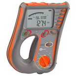 MIC-2510 – Измеритель параметров электроизоляции