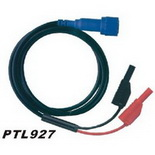 PTL927 – Кабель измерительный переходный BNC-2 banan