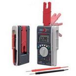 PM33a – Мультиметр-токовые клещи