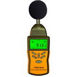824A – Шумомер цифровой