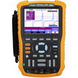 АКИП-4128/1 – Осциллограф-мультиметр 60 МГц / 2 канала, изолированные входы