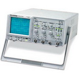 GOS-6103C – Осциллограф 100 МГц / 2 канала