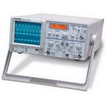 GOS-7630FC – Осциллограф 30 МГц / 2 канала